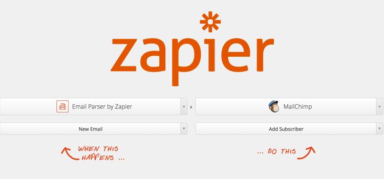 Advanced Automation: MailChimp & Zapier
